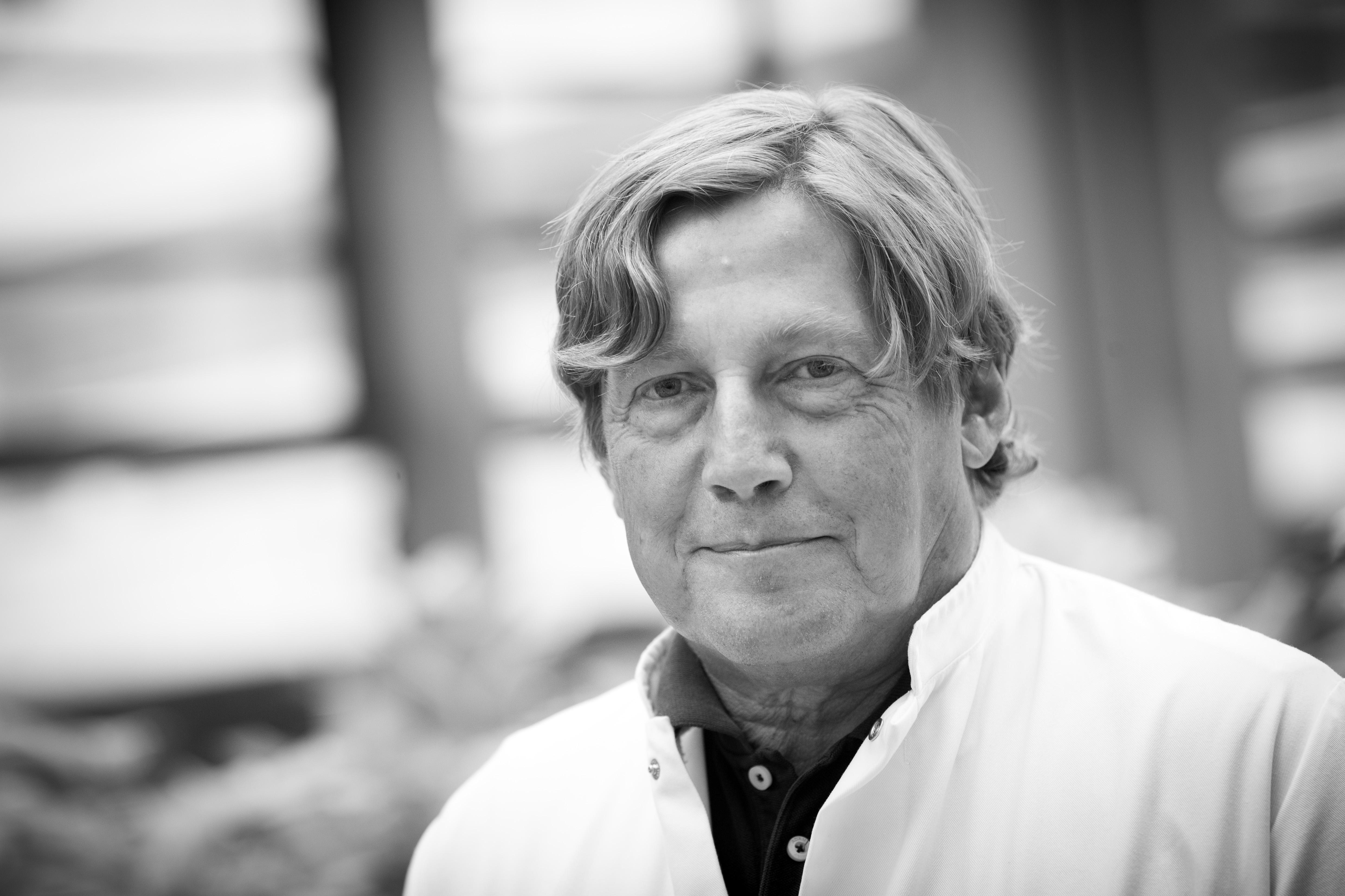 prof. dr. Pieter Sonneveld