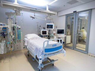 Digitale tool moet partner van IC-patiënt helpen bij verwerking