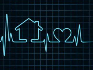 Nacontroles darmkanker: liever thuis of toch naar het ziekenhuis?